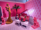 La Casa de Barbie ya está en Berlín a pesar de las críticas