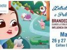 Nueva edición del Festival Internacional de Comunicación Infantil El Chupete