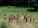 Especial campamentos de verano: Extremadura y Galicia