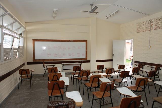 La angustiosa espera de las listas de admitidos en los colegios