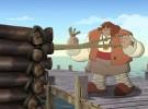 Esta semana en cartelera: Gigantes, la leyenda de Tombatossals