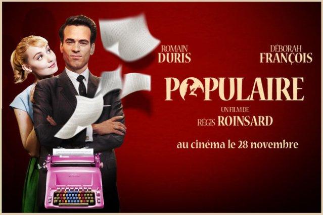 Cine: Populaire