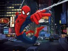 La tele de nuestros peques: Ultimate Spider-Man