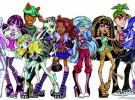 Mattel desvela las claves del fenómeno de las Monster High