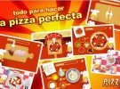 Aplicación recomendada: Pizza Factory for Kids