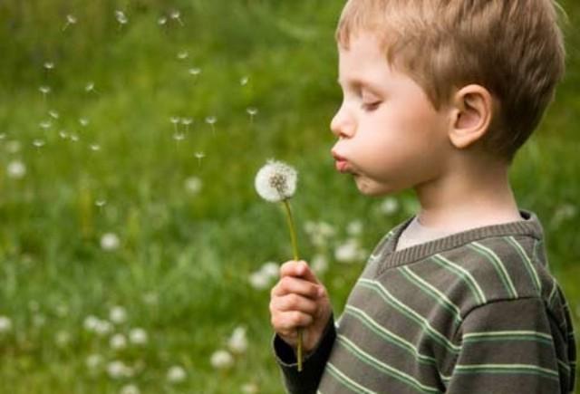 Niños alergicos y botiquin de rescate