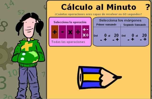 Matemáticas en Internet III