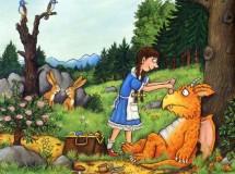 Lectura recomendada de la semana: El Dragón Zog