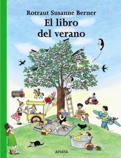 El libro del verano