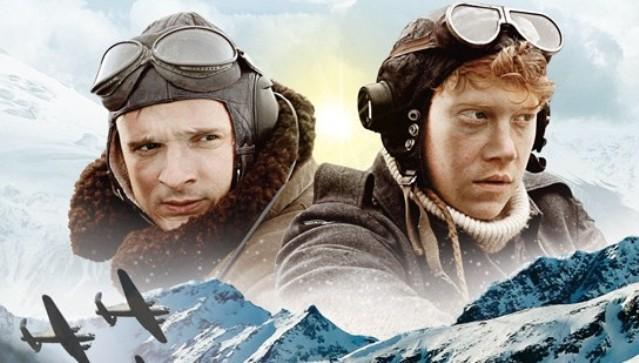Cine: Perdidos en la nieve