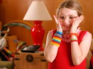 Los niños en el cine: Abigail Breslin