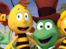 La tele de nuestros peques: La abeja Maya