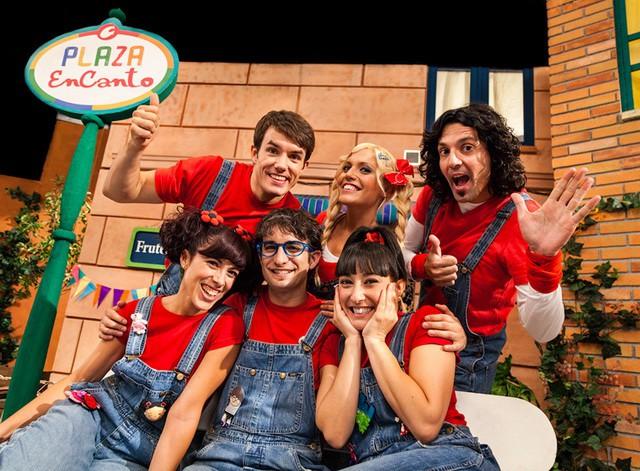 CantaJuego estará en Disney Channel