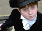 Los niños en el cine: Daniel Radcliffe