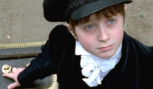Cine: Daniel Radcliffe