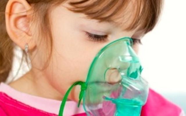Hiperactividad, alergia y asma