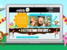 Mitele Kids, televisión infantil en Internet