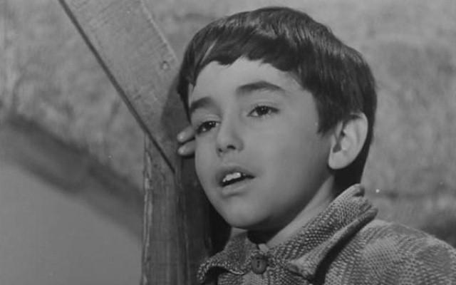 Niños cine: Joselito