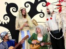 Teatro infantil en inglés: Canterbury Tales