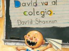 Lectura recomendada de la semana: David va al colegio