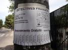 Detectives privados para niños