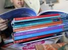 Relibrea, los libros del cole de segunda mano
