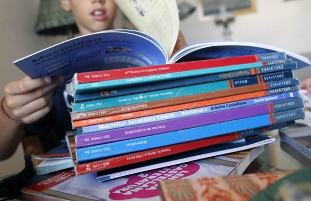 Relibrea, libros de segunda mano