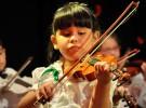 La música ayuda a que los niños resuelvan mejor sus problemas