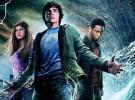 Televisión en familia: Percy Jackson y el ladrón del rayo