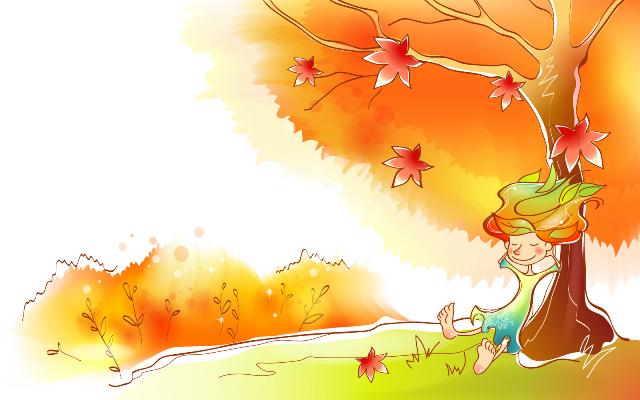 poema: otoño