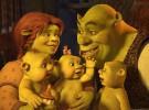 Televisión en familia: Shrek tercero