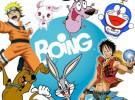 Televisión en familia: Especial películas de dibujos en Boing