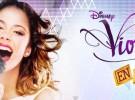 La gira de Violetta llega a España