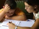 Consejos para ayudar en los estudios al niño con TDAH