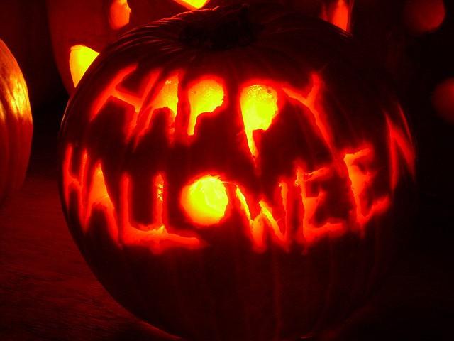 Manualidades para Halloween: Calabazas que no lo son