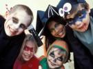 Chistes infantiles para celebrar Halloween