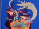 Lectura recomendada de la semana: Cuentos mágicos de brujas