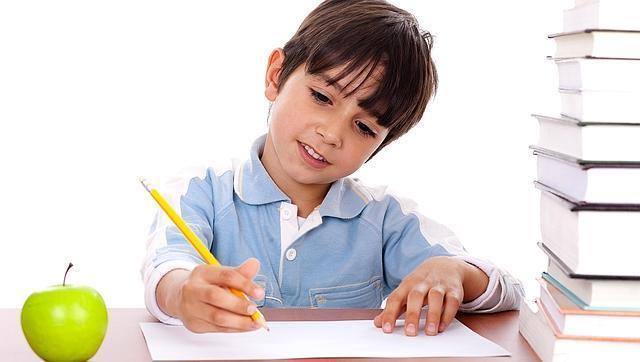 Errores estudios niños I