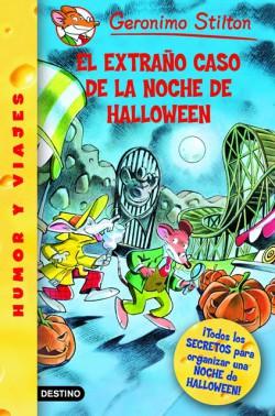 Geronimo Stilton Halloween