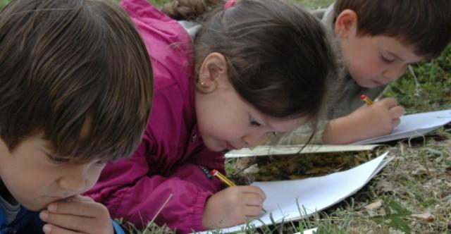 Premio Mapendo dibujo infantil