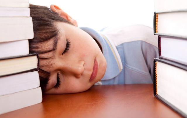 Sueño y conducta infantil