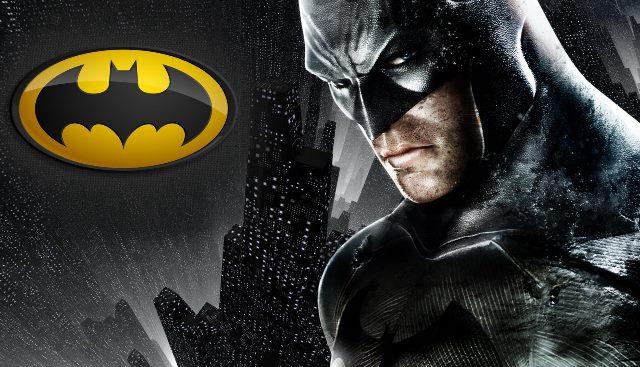 Televisión: Batman