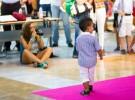 Casting infantil para la pasarela Thader Fashion Week 2013