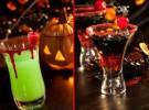 Zumos terroríficos para celebrar Halloween