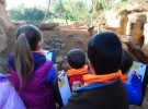 Conviértete en cuidador de animales salvajes con Bioparc