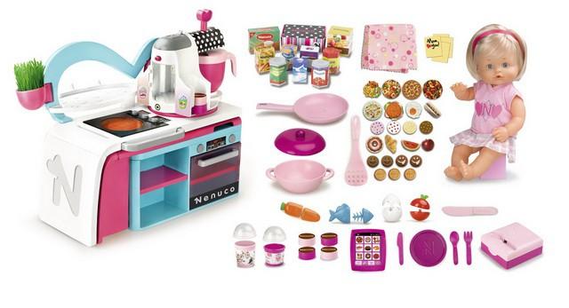 la aefj nos presenta los juguetes estrella para estas