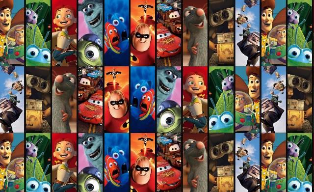 Television películas Disney
