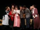Teatro solidario en Madrid para niños con diabetes