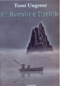 Lectura recomendada de la semana: El Hombre Niebla