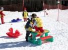 Esquí para toda la familia: Sierra Nevada